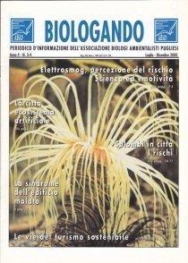 Anno 4 n. 3-4 2000