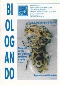 Anno 7 n. 1 2003