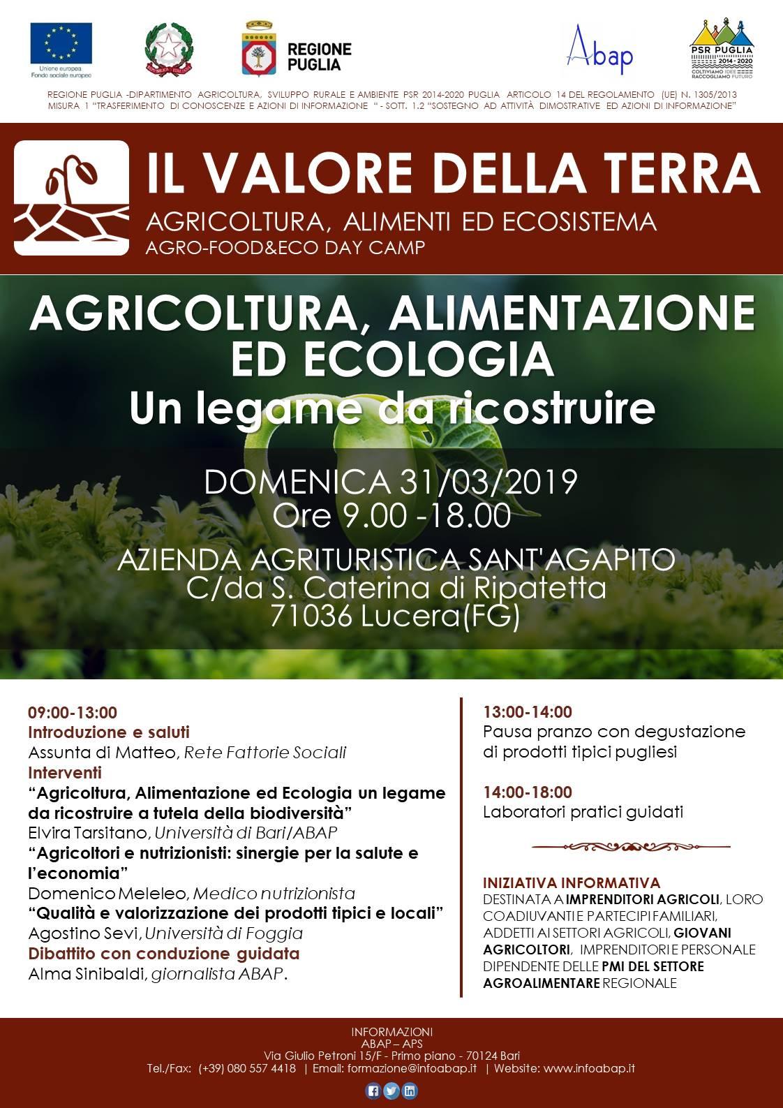 locandina_mis1-sottomisura1.2_agricoltura-alimentazione-ed-ecologia_31032019.2